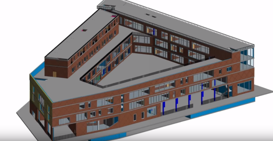 BIM Design outsourcing